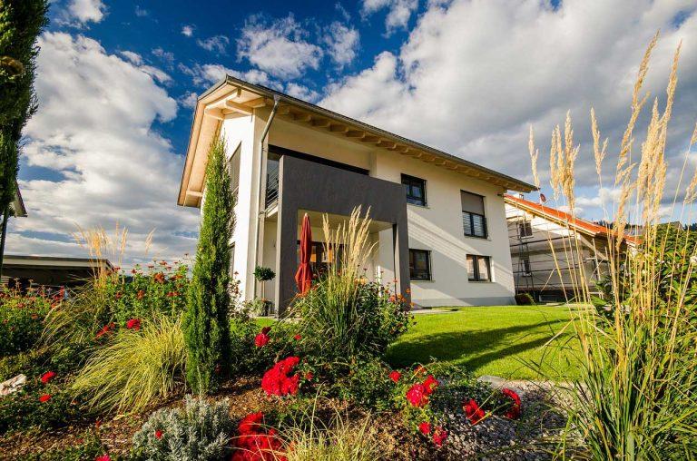 עלות בניית בית פרטי עד המפתח